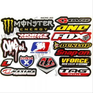 Cutting Sticker pekanbaru