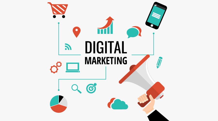 digital marketing pekanbaru