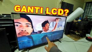service tv led lcd pekanbaru